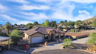 Single Family for sale in 3715 Laguna Court, El Paso, TX, 79902