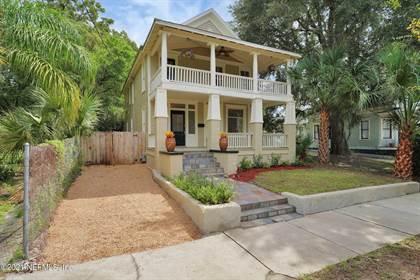 Residential Property for sale in 1425 BOULEVARD ST, Jacksonville, FL, 32206