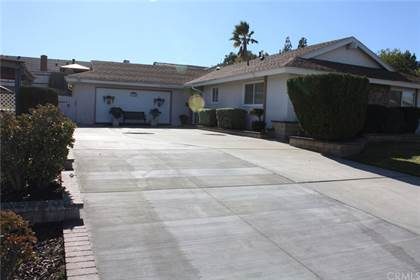 Residential for sale in 5980 Kitty Hawk Drive, Riverside, CA, 92504