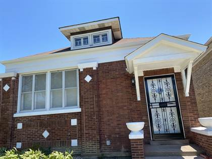Residential Property for sale in 10207 South Calumet Avenue, Chicago, IL, 60628
