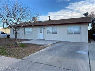 Single Family for sale in 6341 BRITTANY Way, Las Vegas, NV, 89107