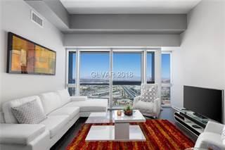 Condo for sale in 4471 DEAN MARTIN Drive 4206, Las Vegas, NV, 89103