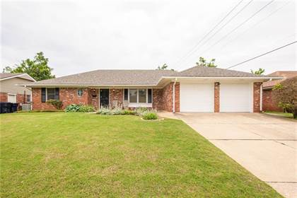 Residential for sale in 6468 N Sterling Drive, Oklahoma City, OK, 73132