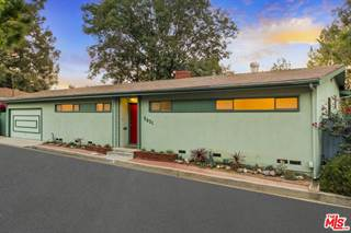 Single Family for sale in 2631 DELEVAN Drive, Los Angeles, CA, 90065