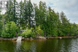 Single Family for sale in 7 FIRE ROUTE 215, Trent Lakes, Ontario, K0L1J0