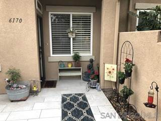 Townhouse for sale in 6170 Citracado Cir, Carlsbad, CA, 92009