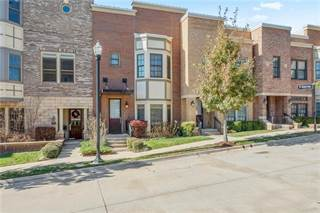 Townhouse for rent in 211 N Geary Avenue, Oklahoma City, OK, 73104