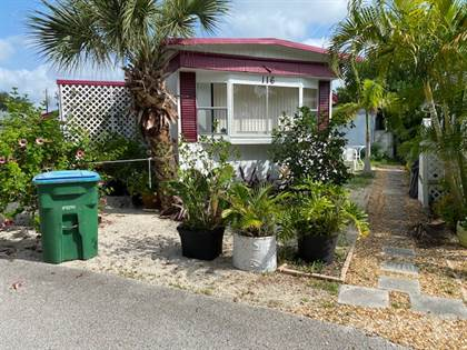 Residential Property for sale in 116 Sabal Avenue, Cape Canaveral, FL, 32920