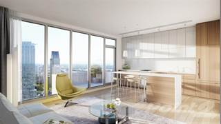 Residential Property for sale in René-Levesque Ouest, Montreal, Quebec