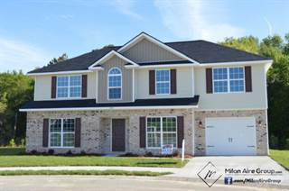 Residential Property for sale in 27 Molly Court - Dunlevie Oaks - Stock Photos - Under Construction, Allenhurst, GA, 31301