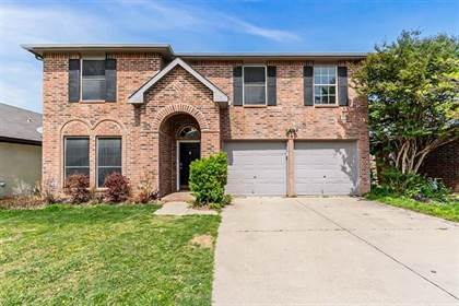 Residential Property for sale in 904 Stafford Station Drive, Saginaw, TX, 76131
