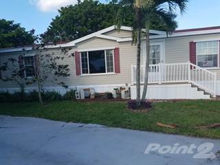 Residential Property for sale in 5380 SW 35th Street, Davie, FL, 33314