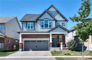 Residential Property for sale in 281 Tremaine Crescent, Kitchener, Ontario, N2A 4L8