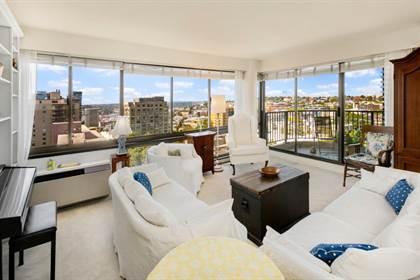 Condominium for sale in 1120 Spring St 1402, Seattle, WA, 98104