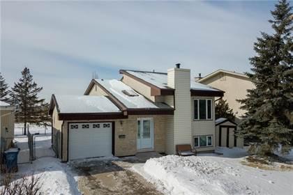 Single Family for sale in 180 Alex Taylor Drive, Winnipeg, Manitoba, R2C4W8