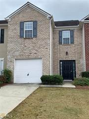 Townhouse for sale in 347 Parc River, Lawrenceville, GA, 30044