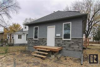 Single Family for sale in 631 Munroe AVE, Winnipeg, Manitoba, r2k1h9
