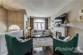 Townhouse for sale in 15 Greystone Crt, Toronto, Ontario