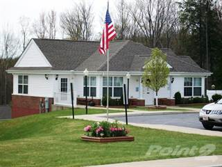Apartment for rent in Crossroads Meadow - 1 Bedroom Unit, Ebensburg, PA, 15931