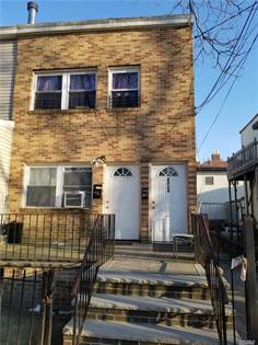 Multifamily for sale in 82-18 97th Ave Ave, Ozone Park, NY, 11416
