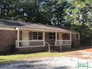 Other Real Estate for sale in 1020 Shawnee Street, Savannah, GA, 31419