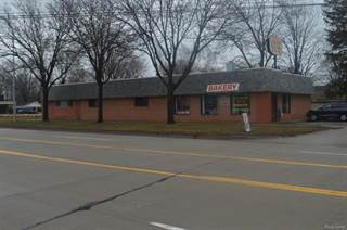 Comm/Ind for sale in 25600 HARPER Avenue, St. Clair Shores, MI, 48081