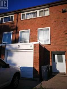 Single Family for rent in 9 KENDLETON DR 19, Toronto, Ontario, M9V1T6