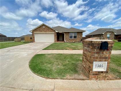 Residential Property for sale in 2305 Woodland Way, Weatherford, OK, 73096