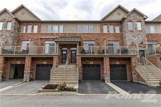 Townhouse for sale in 541 Winston Road 19, Grimsby, Ontario