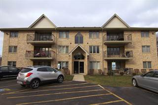 Condo for sale in 5150 Shadow Creek Drive 7, Oak Forest, IL, 60452