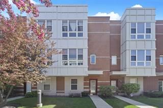 Townhouse for sale in 3210 North Kilbourn Avenue 12, Chicago, IL, 60641