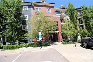 Condo for sale in 279 Copperpond Common SE, Calgary, Alberta, T2Z 1C6