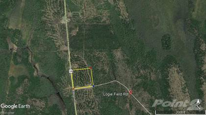 Lots And Land for sale in Off Bangor Road, Linneus, ME, 04730