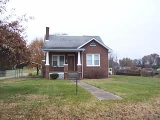 Single Family for sale in 215 Church ST, Christiansburg, VA, 24073