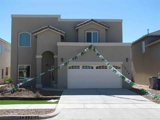 Residential Property for sale in 13176 LOST WILLOW, El Paso, TX, 79938