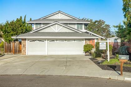 Residential Property for sale in 670 Perth CT, Milpitas, CA, 95035