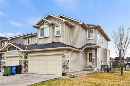 Single Family for sale in 53 BRIGHTONCREST WY SE, Calgary, Alberta