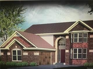 Condo for sale in 20249 Beacon Way 6, Northville, MI, 48167