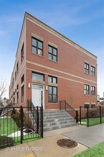 Residential Property for sale in 3301 South Prairie Avenue, Chicago, IL, 60616