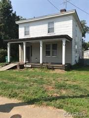 Single Family for sale in 128  Coppahaunk Ave, Waverly, VA, 23890