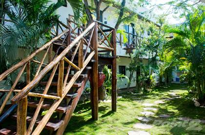 Commercial for sale in Hotel Deluxe Tulum, Tulum, Quintana Roo