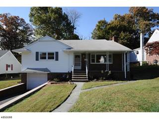 Single Family for sale in 43 MANOR RD, North Haledon, NJ, 07508