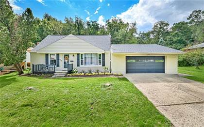 Residential Property for sale in 546 Roseland Avenue, Greater West View, PA, 15214