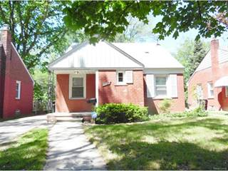 Single Family for sale in 12827 RIVERVIEW Street, Detroit, MI, 48223