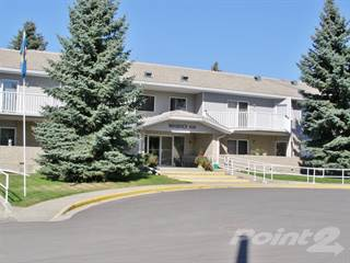 Condo for sale in #109, 410 - 7th Street SW, High River, Alberta