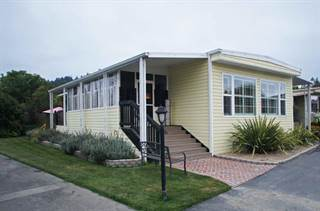 Residential Property for sale in 225 Mount Hermon RD 95, Scotts Valley, CA, 95066