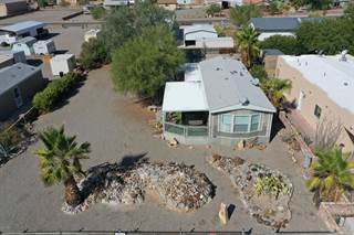 Residential Property for sale in 49562 Jade Ave, La Paz Valley, AZ, 85346