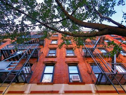 Apartment for rent in 512 East 5th Street, Manhattan, NY, 10009