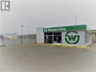 Comm/Ind for sale in 110 13 Street S, Lethbridge, Alberta