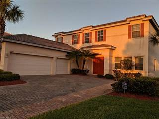 Single Family for sale in 2667 Amber Lake DR, Cape Coral, FL, 33909